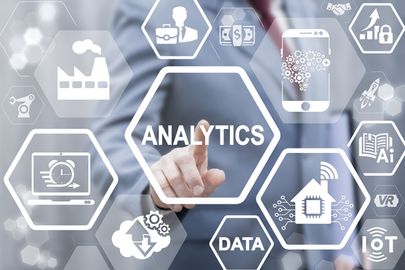 How to Leverage AI and Analytics to Mitigate Risk, Discover Product Innovations, and Measure ROI